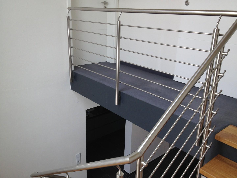 gel nder edelstahl metallbau bei hamburg und bremen von peimann stahlhandel. Black Bedroom Furniture Sets. Home Design Ideas